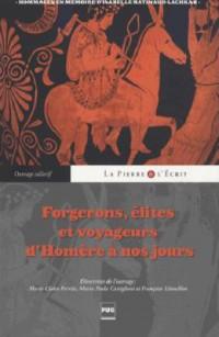Forgerons elites et voyageurs 2013