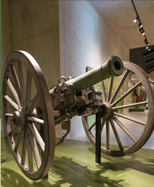 Vignette Guerre au musée_II