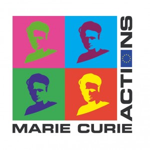 logo Marie Curie actions