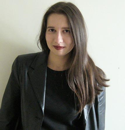 Djamila Fellague
