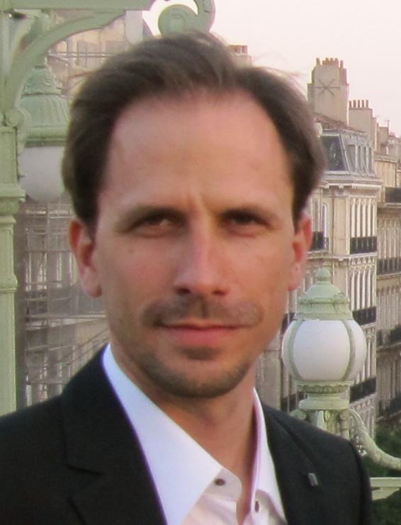 Gilles Montegre