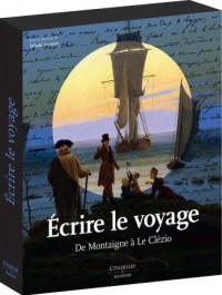 Ecrire le Voyage 2014