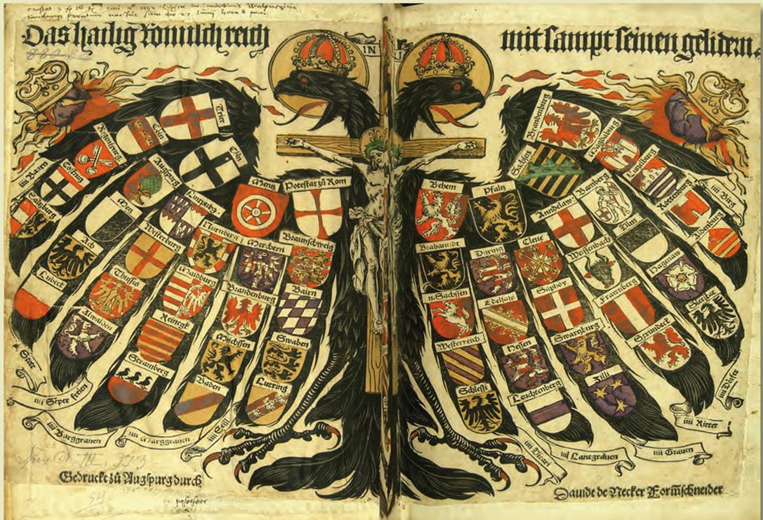 Saint Empire germanique