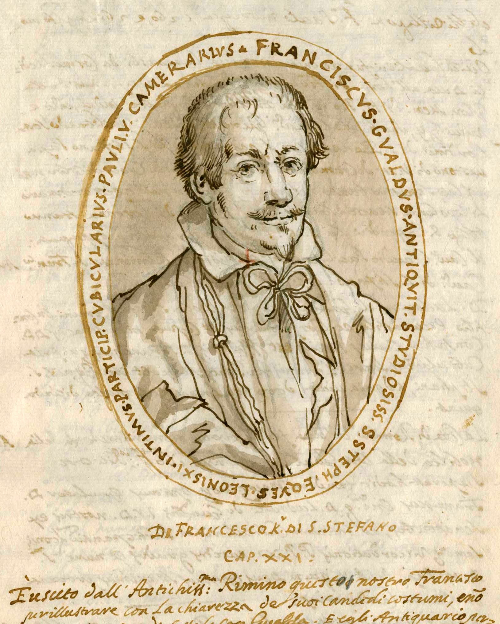 Stefano Gualdi Conf