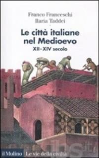 Citta italiane medioevo 2012