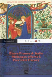 Paravy hommages  2009