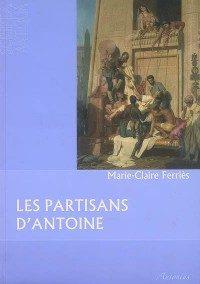 Partisans Antoine 2007