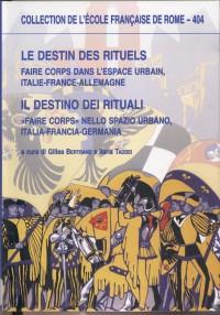 destinrituels 2008