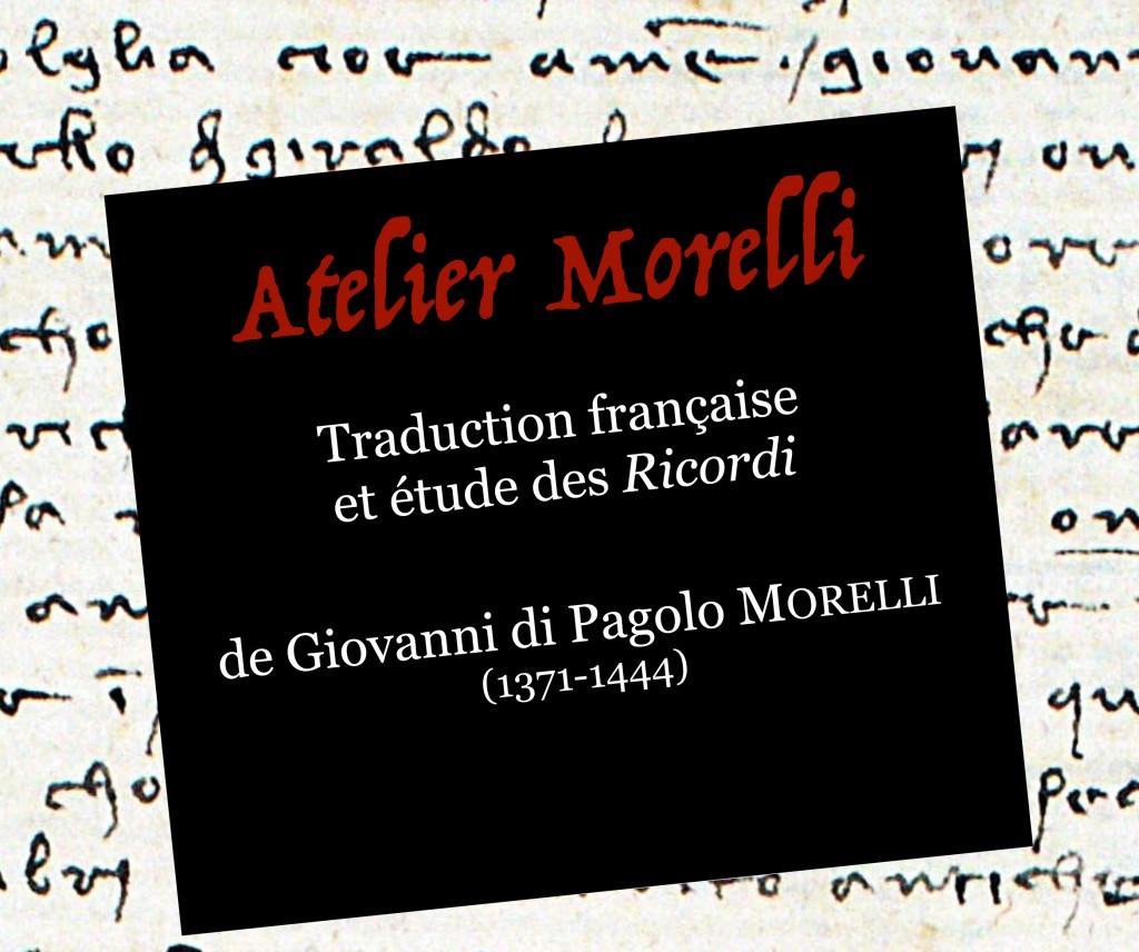 Morelli Atelier