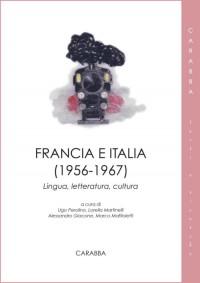 Francia e Italia (1956-1967)