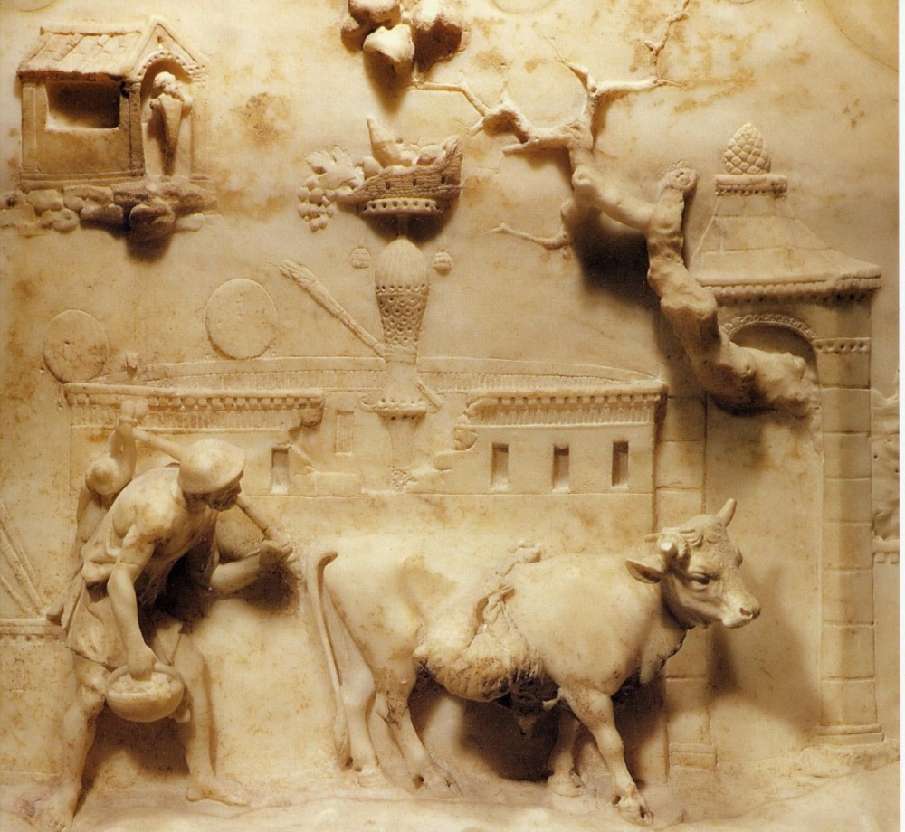 Glyptothèque de Munich