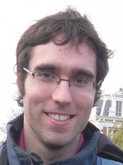 Cailliez Matthieu