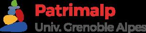 Logo Patrimalp