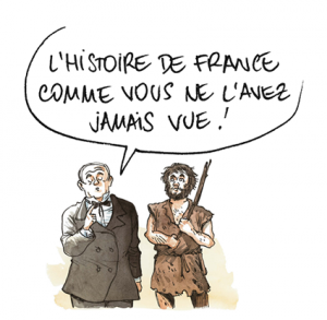 Vignette Collection Histoire de France