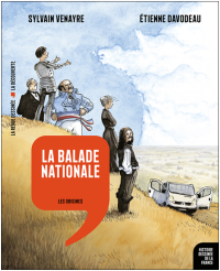 Vignette La blade nationale