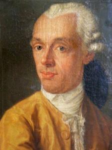 2_François de Paule Latapie (1739-1823). Portrait réalisé à Rome en 1776 par Annunziata Verchiani