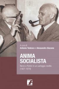 Anima socialista Nenni-Pertini (1927-1979)